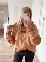 pullover 'ootd'
