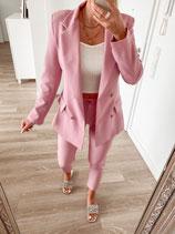 hosenanzug 'rosé'