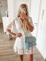 dress 'lace baby'