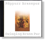 CD5 - Swinging Brass Pur