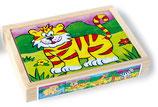 Puzzlebox Tiere (7337)