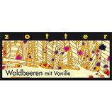 Waldbeeren mit Vanille (ist zur Zeit leider ausverkauft)