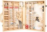 Werkzeugkoffer De Luxe (2441)