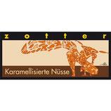 Karamellisierte Nüsse (ist zur Zeit leider ausverkauft)