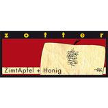 ZimtApfel + Honig