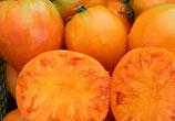 Fleischparadeiser Ochsenherz Orange