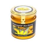 Bio-Honig Sommerblüte