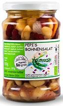 Pepi's Bohnensalat