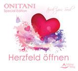 HERZFELD ÖFFNEN - Seelen-Musik von Herz zu Herz