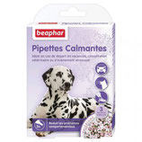 Pipettes calmantes à base de valériane pour chien