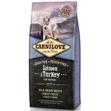 CARNILOVE Puppy pour CHIOT 12kg