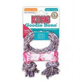 Jouet KONG Goodie Bone avec corde