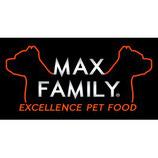 Autocollant MAX FAMILY