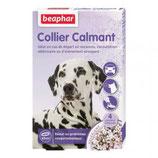 Colliers calmants à base de valériane pour chien