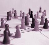 Kraftfeldanalyse für ein angenehmes Arbeitsklima