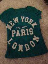 Shirt New York (Groen)