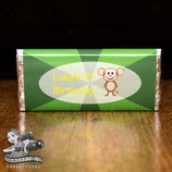 Monkey; Choc Wrapper