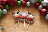 Reindeer Lollipop Holder