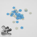 Mini Snowflake; Table Scatters