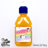 Pop Top Labels: Unicorn & Fairy