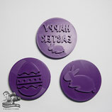 Easter Cookie Stamp Bundle