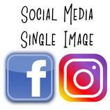 Single Social Media Image