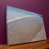 North Haven Beach 6; Canvas