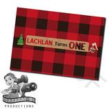 Lumberjack; Choc Wrapper