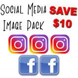 Social Media Image Pack