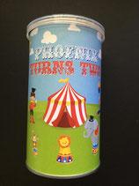 Pringle Label: Carnival