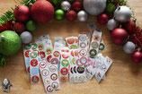 Christmas Sticker Packs