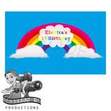 Banner - Rainbow
