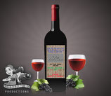 Father's Day Add pic; Wine Label