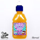 Mermaid Pop Top Label
