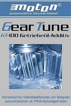 GT-100 Getriebeöl-Additiv