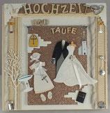 Hochzeit & Taufe