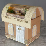 """Sauna - Wellness"""