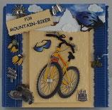"""Geburtstag """"Mountainbike"""""""