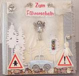 Zum Führerschein Schutzengel