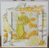 """Geschenkeset """"Sommerduft Zitronenlinomande"""""""