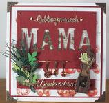 """Geschenkeset """"Lieblingsmensch Mama"""""""