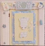 Geburt Junge