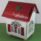 """Himmlische Weihnachten """"Weihnachtshaus"""""""