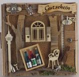 Gutschein Weinbistro