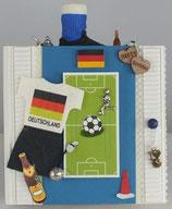 """Geburtstag """"Fußballer"""""""