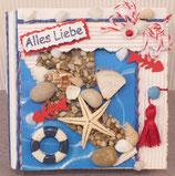 Gruß Alles Liebe - Geldbox