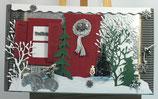 """Weihnachten """"Winter Wonderland"""""""