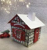 """Explosionsbox """"Weihnachten ist ..."""""""