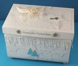 """Explosionsbox """"Weihnachten Snowboard"""""""
