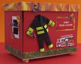 """Explosionsbox """"Feuerwehr"""""""